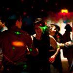 Salsa, sweat, socialize