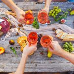 Be healthy without cutting everything out of your diet: 10 traveler's tips to being healthy